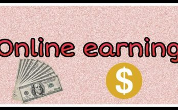 How To Make Money From Home || Online Money Earn Kaise Kare