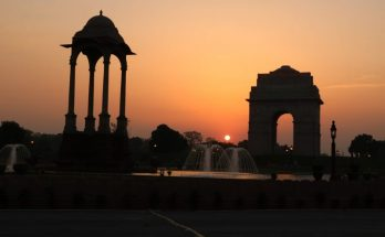 10 Lines About India Gate || India Gate War Memorial
