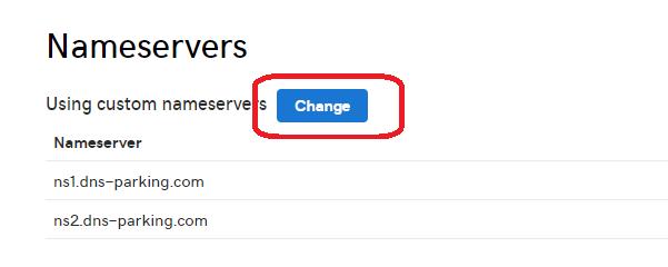 Nameserver Kaise Change Kare | Nameserver कैसे जोड़ते है Domain से