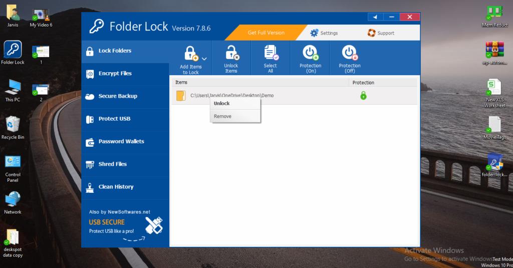 Folder Password Kaise Lagaye | फोल्डर में पासवर्ड लगाना सीखे
